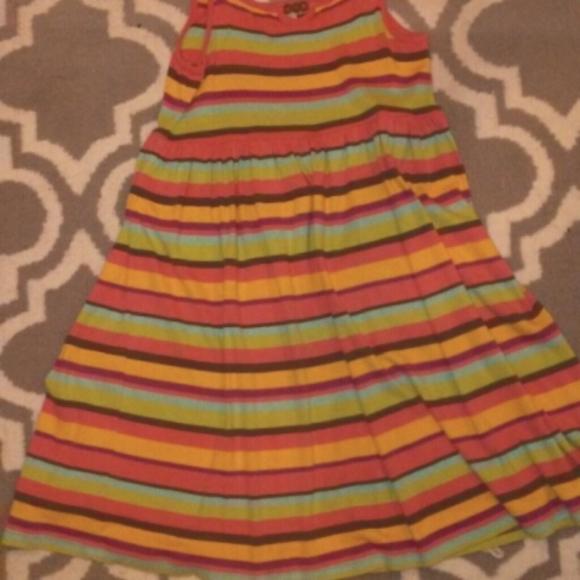Gymboree size 12 dress for girls Bohimian